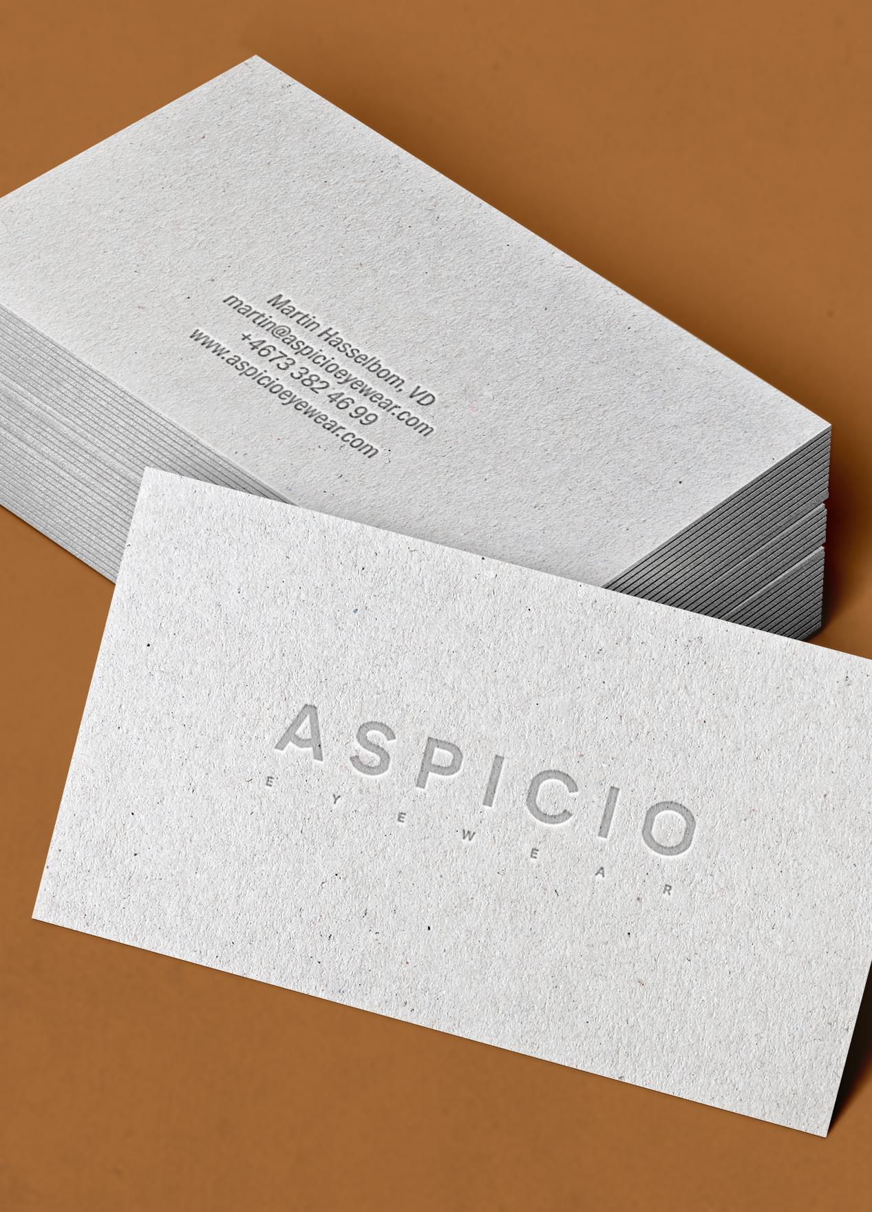 Aspicio Eyewear