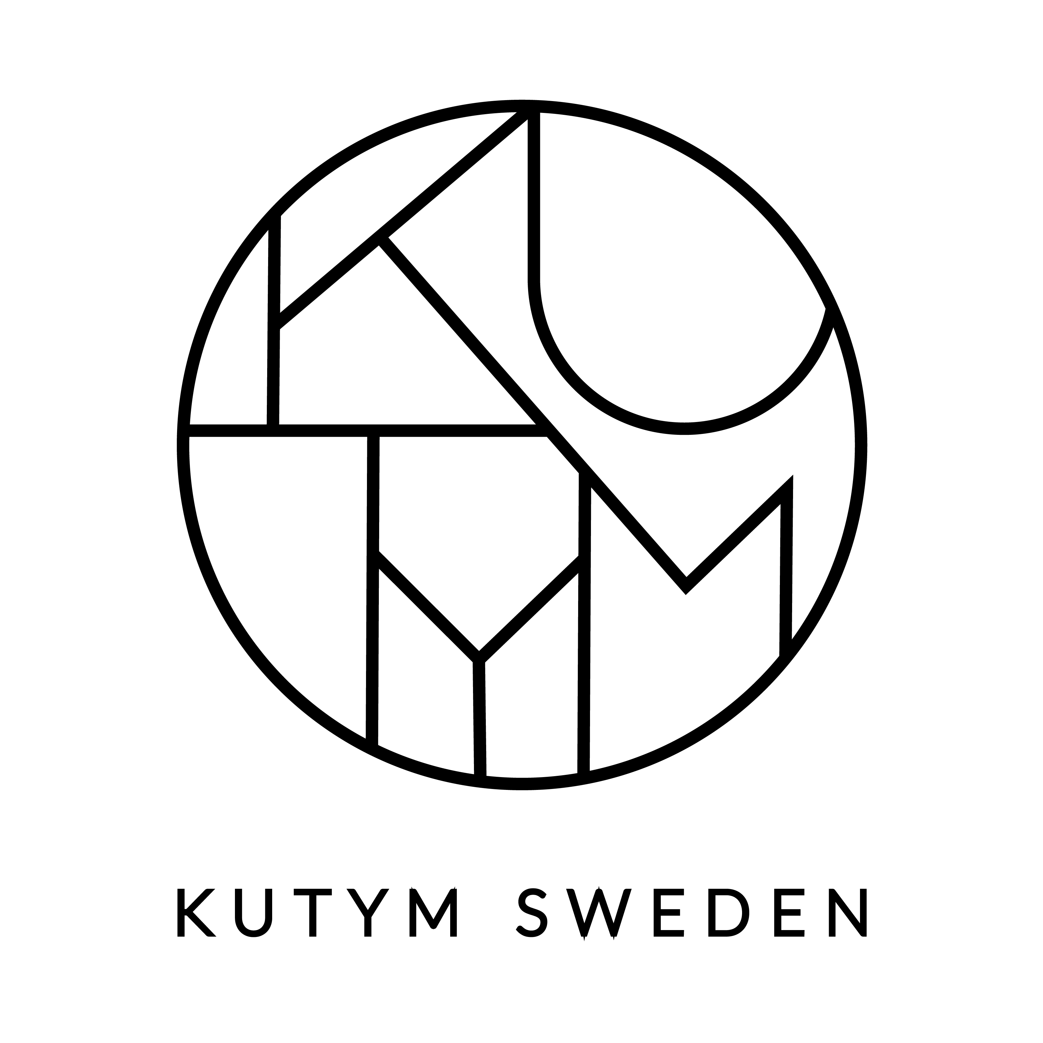 Kutym_logo_textundersymbol