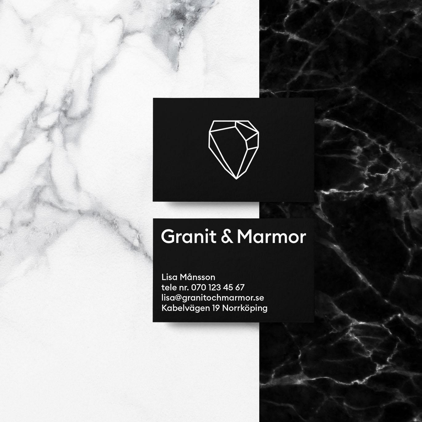 Granit & Marmor